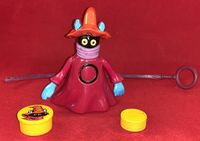 Masters of the Universe: Orko - Vintage Action Figure